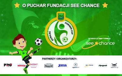 Turniej Dunajec Summer Cup o puchar fundacji SEE CHANCE