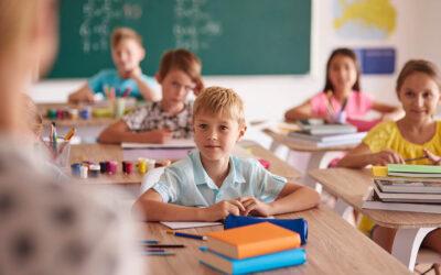Powrót do szkoły – jak pomóc dziecku z nowymi wyzwaniami?