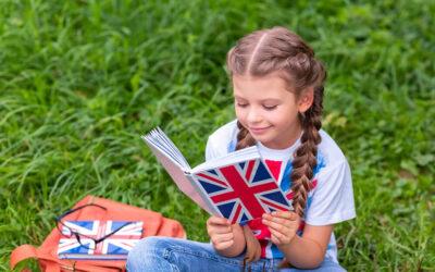 Nauka języków obcych. Dlaczego jest ważna od najmłodszych lat?